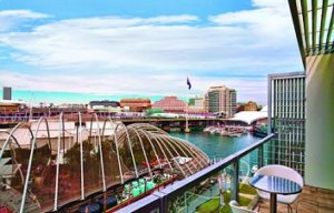 Adina Apartment Hotel Sydney, Harbourside