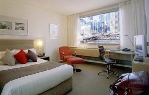 room Novotel Sydney Darling Harbour